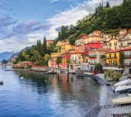 Como, guida straordinaria, guida città italiane