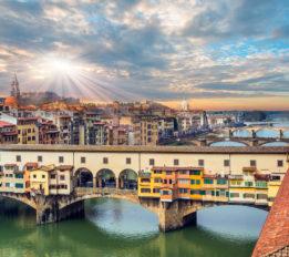 Firenze guida straordinaria