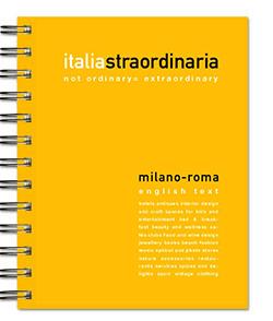 Guida turistica Milano - Roma gratuita