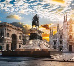 Milano straordinaria: guida città italiane