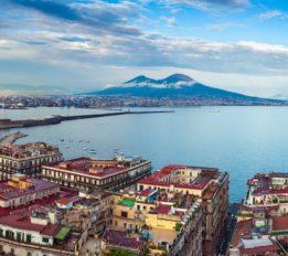 Napoli guida straordinaria