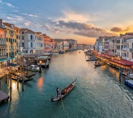 Venezia, guida città italiane straordinarie