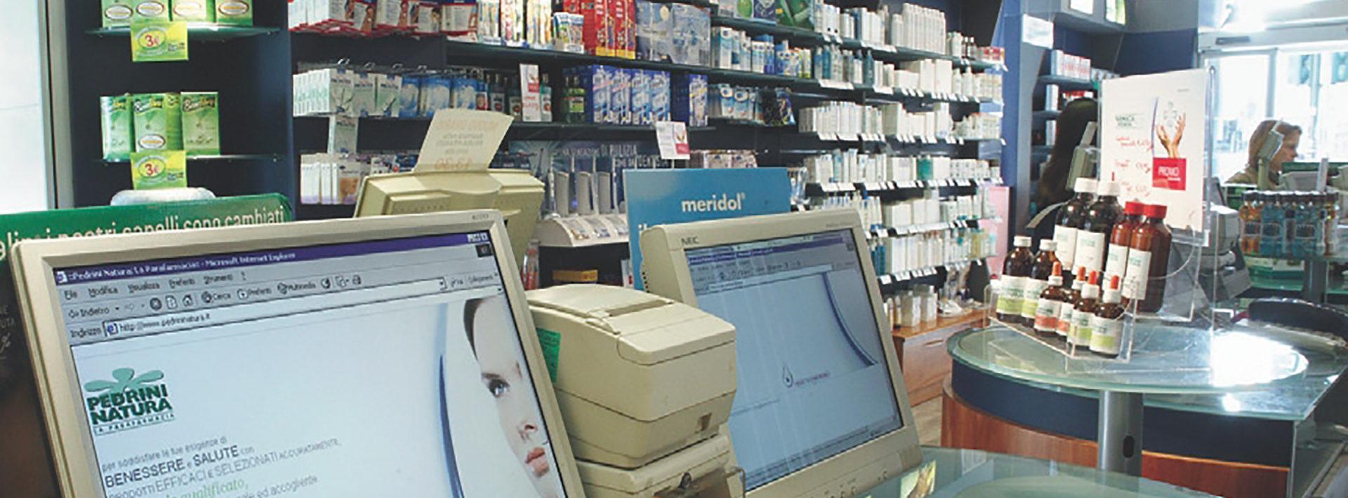 Pedrini Farmacia Italia Straordinaria Guida Citta Italiane